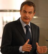 La nube de Zapatero sobrevuela el cielo español