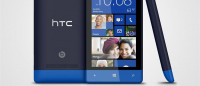 HTC presenta sus modelos Windows Phone