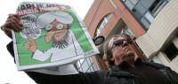 La revista satírica francesa 'Charlie Hebdo' publica caricaturas de Mahoma