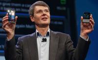 BlackBerry recortará más de 5.000 empleos