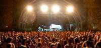 El Arenal Sound desborda las expectativas en su primer día