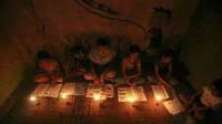 600 millones de personas a oscuras en la India