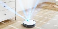 ¿Qué tecnología llevan integrada los robots aspiradores?