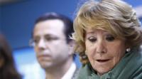 Podemos se querellará contra Aguirre al no alcanzarse un acuerdo