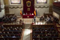 Grande-Marlaska subraya la necesidad de honrar la memoria de las víctimas del terrorismo