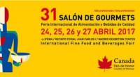 El 31 Salón de Gourmets (SG) apuesta por la diversidad gastronómica española