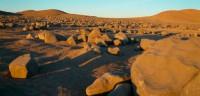 Un lugar con condiciones como las de Marte alberga vida en la Tierra