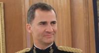 Felipe VI celebrará este viernes su primer despacho con Rajoy
