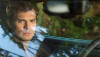 Primera imagen oficial de Jamie Dornan como Christian Grey