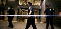 Desciende la confianza de los estadounidenses en la Policía