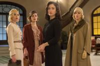 Netflix estrena la tercera temporada de 'Las chicas del cable' el 7 de septiembre