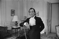 Un juzgado ordena exhumar el cadáver de Dalí al cerrar el museo