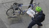 Los beneficios de ir al trabajo andando, en bici o en transporte público