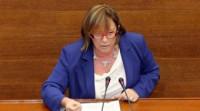 Marga Sanz concurrirá a las primarias de EUPV para ser candidata a la Presidencia de la Generalitat
