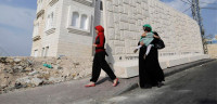 Netanyahu ordena paralizar la construcción del muro temporal