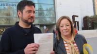 EUPV se querella contra cuatro consellers y Castellano por denegación de documentación