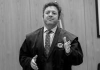 Desventuras de un abogado penalista gitano