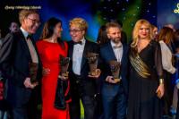 Marbella celebra la gala de los Luxury Awards España 2018