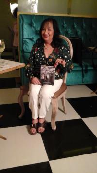 Carmen Maritza Jiménez y sus misteriosas historias extraídas de la tradición oral familiar