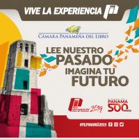 Ciudad de Panamá, festeja sus 500 años con fragancia a literatura