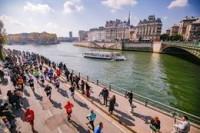 El maratón de París, aplazado al 18 de octubre por el coronavirus