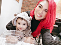 Entrevista a la cantante Gabriela Franco