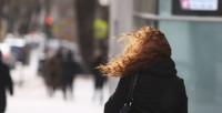 Las rachas fuertes de viento ponen en alerta el sur de Andalucía