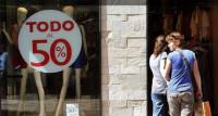 Las rebajas de verano se adelantan mañana en Madrid
