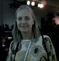 Vania Hungría: