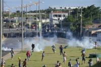 El movimiento social consigue que Brasil baje el precio del transporte público