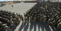 Una militar británica da a luz en Afganistán pese a la prohibición de embarazos en misiones