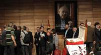 20.000 personas dieron el último adiós a Santiago Carrillo
