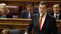 Rajoy asegura haber
