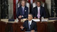 Obama se centra en defender la clase media y las medidas económicas