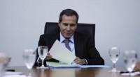 Difunden la denuncia completa del fiscal Nisman contra Kirchner