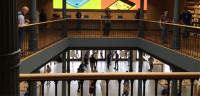 Apple abre su tienda en la Puerta del Sol de Madrid