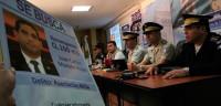 Guatemala ofrece una recompensa de 11.500 euros por capturar a Monzón