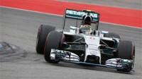 Rosberg vence en Alemania y Alonso termina quinto