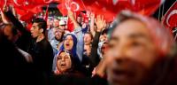 Erdogan declara el estado de emergencia en Turquía