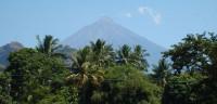 Guatemala, en alerta por la posible erupción del Volcán de Fuego