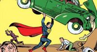 El primer cómic de Superman alcanza los 2 millones de dólares en eBay