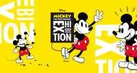 Disney celebra los 90 años de Mickey Mouse con una exposición
