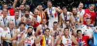 España pone el broche de oro al Eurobasket