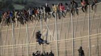 Bruselas avisa a España de que no puede usar la fuerza en Ceuta y Melilla