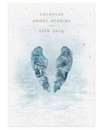 Coldplay lanzarán 'Ghost Stories Live'