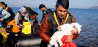 Grecia supera los 500.000 refugiados este año