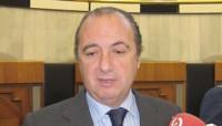 Juan Ferrer sustituirá a Ripoll al frente de la Autoridad Portuaria de Alicante