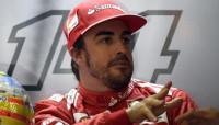 Fernando Alonso deja Ferrari tras un lustro