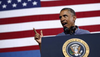 Obama denuncia un sistema migratorio