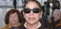 Isabel Pantoja entra en prisión